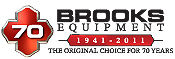 Brooks Equipment