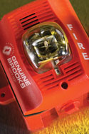Fire Alarm Products - Red Truck Fire & Safety Company