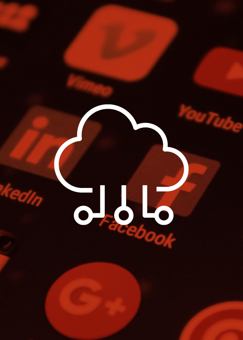 Brooks Equipment Social Media