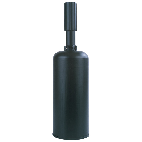 Rapid Discharge Horn & Handle (For 10 lb CO2 Extinguishers)