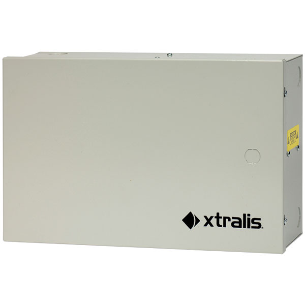 Xtralis® Single-Zone Power Supply, 120 VAC