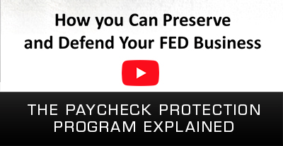 Paycheck Protection Program On Demand Webinar