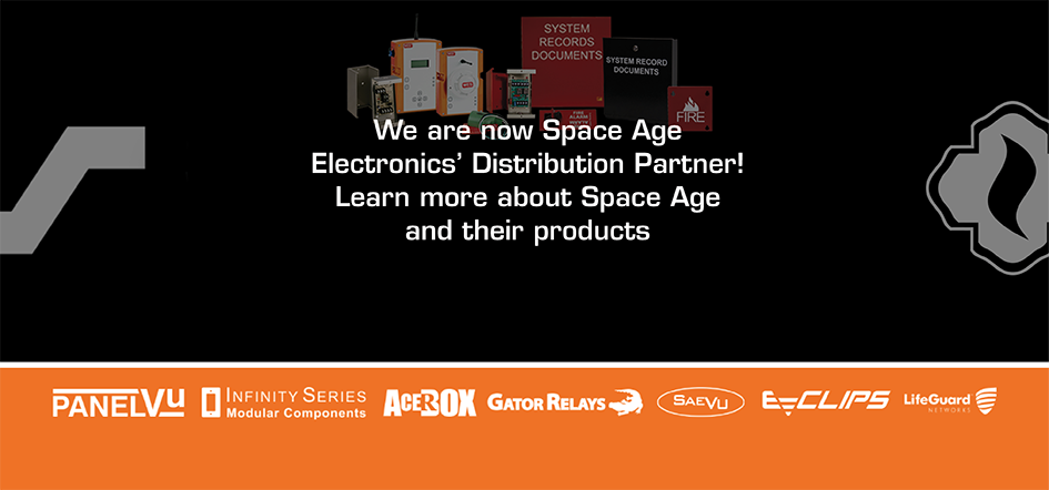 Space Age New Products