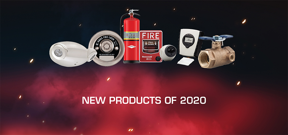 New Products of 2020