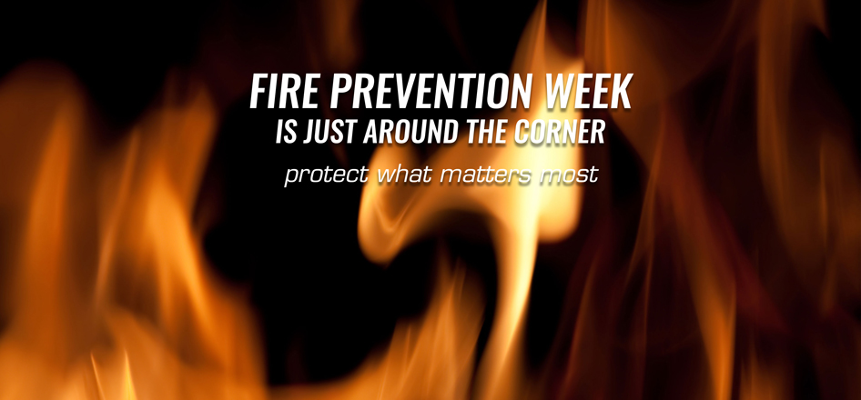 Fire Prevention Week Video