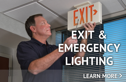 Exit and Emergency Lighting Course