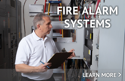 Fire Alarms Course