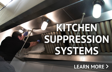 Kitchen Suppression Systems Course