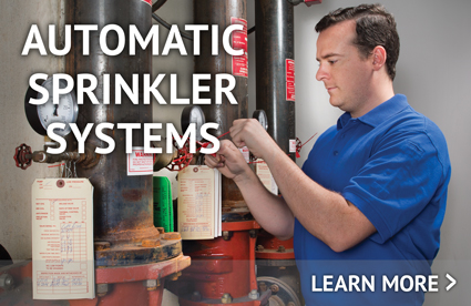 Automatic Sprinkler Systems Course